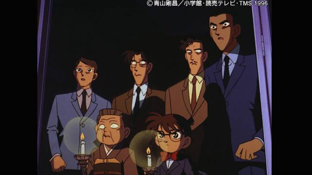 『名探偵コナン』20年越しにあの名言がよみがえる!
