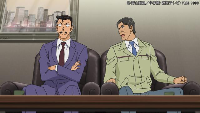 コナンと蘭が秋の京都に登場!『名探偵コナン』新EDが美しいと大反響