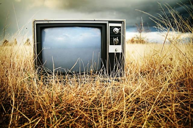 指南役のテレ美学①「テレビってなんだろうって、改めて考える」