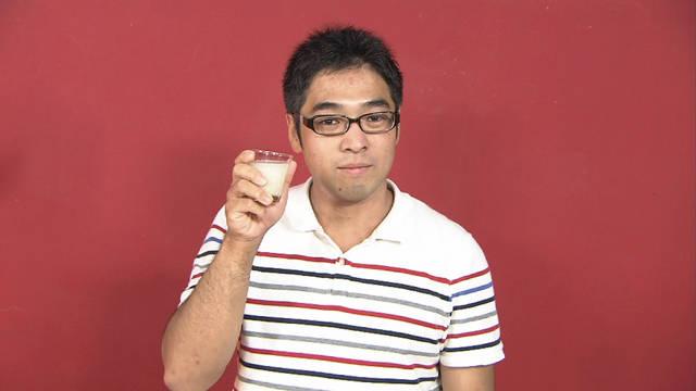 ひと言も発さずNMB渋谷にフラれた、人の良さげな「色白甘ったるい男」の正体とは!