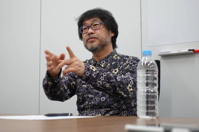 【インタビュー:テレビを書くやつら】放送作家・倉本美津留(後編)〜やってられへん無茶しよう、とみんな言い出せばいい