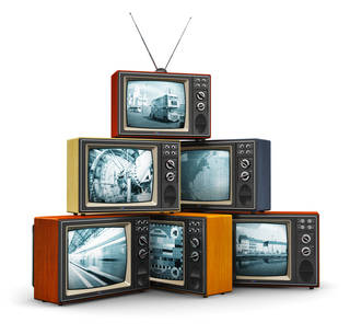 最近テレビで見なくなったけど、昔よく見たものって何ですか?