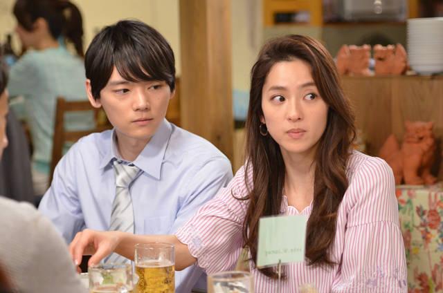 古川雄輝、不意打ちのキスからの告白!「たまに見せる微笑みがたまらない」と話題!『ラブリラン』