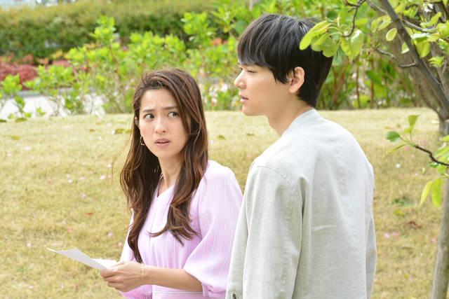 中村アン、古川雄輝からの「ありがとう」で恋が動きだす! 『ラブリラン』