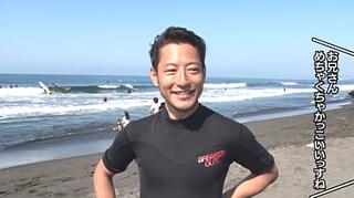 ミスコンよりイケメン祭り!「ケンミンSHOW」が湘南鎌倉で取材したらイケメン大漁!