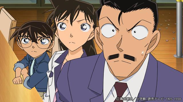 声優・能登麻美子が『名探偵コナン』で視聴者を混乱に陥れる!?