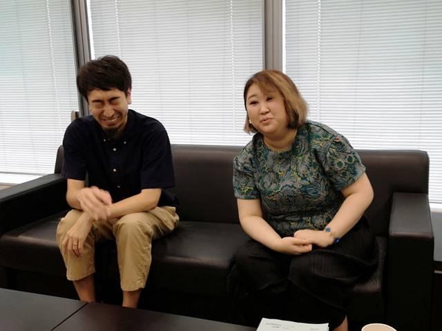 『部長 風花凜子の恋』脚本・坪田文に聞く -『コウノドリ』『プリキュア』…話題作を次々手掛ける