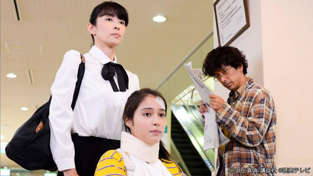 滝藤賢一と広瀬アリスの壊れっぷりが凄い!! クセのある演技が話題の『探偵が早すぎる』