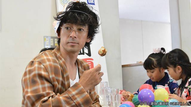 爽やかイケメンの佐藤寛太が浴衣デートで広瀬アリスをエスコート!「好きにならない理由がない」と絶賛!『探偵が早すぎる』