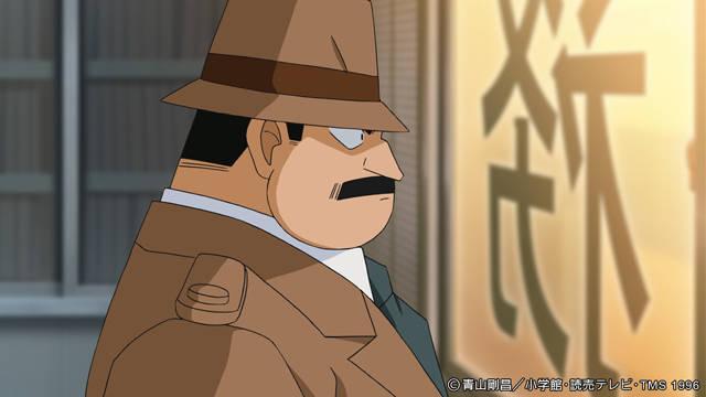 安楽椅子探偵・江戸川コナン!? ワンシチュエーションの『名探偵コナン』