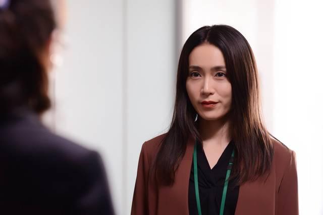 山口紗弥加、芸歴25年目にしてド迫力の初主演「このウジ虫野郎!!」『ブラックスキャンダル』