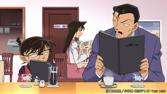 """新一の嫉妬全開!蘭、園子、世良の""""普通じゃない旅行""""とは!?『名探偵コナン』"""
