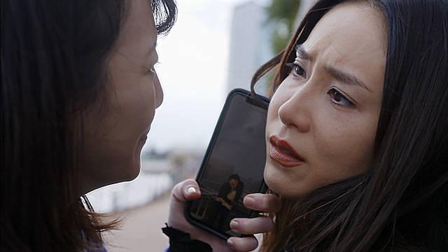 「怖すぎる女」松井玲奈の復讐方法が「サイコパスすぎる」と話題!『ブラックスキャンダル』