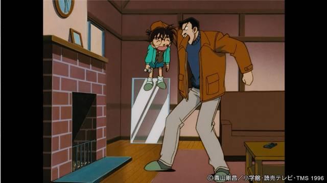 新一×蘭の修学旅行編から戻れない人続出!『名探偵コナン』ドキドキOP&ED映像!