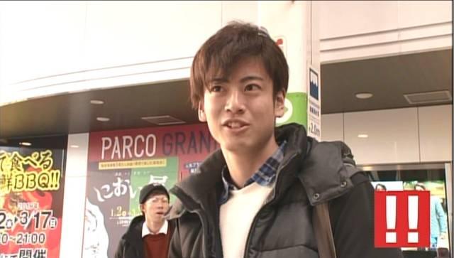 イケメン祭り熊本編は、九州男児が南北ほどよくブレンドされたシャレ者大行進だった!