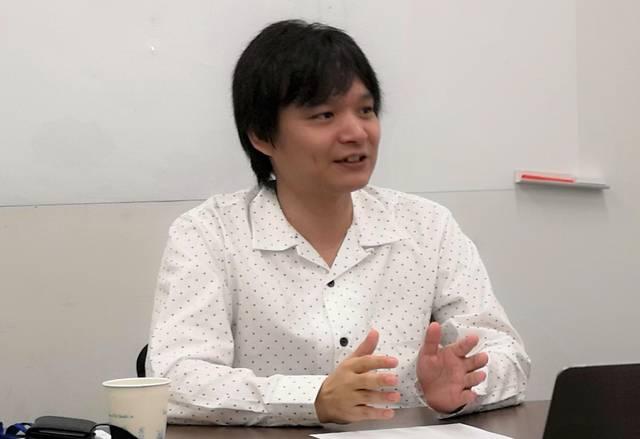テレビっ子・戸部田誠さん(後編)〜テレビはめちゃめちゃ不便だと思う〜