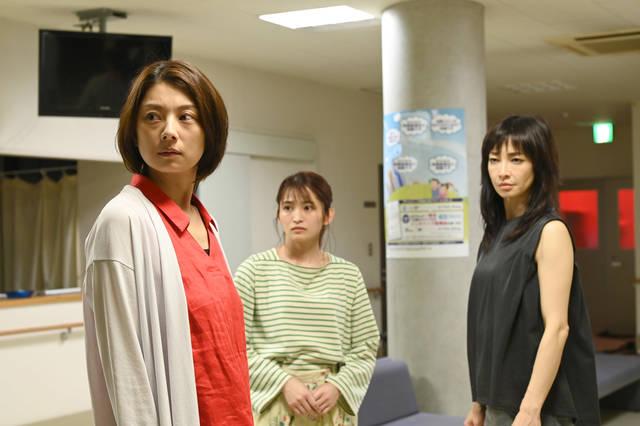 小池栄子主演『わたし旦那をシェアしてた』 欲望渦巻くドロドロ展開かと思いきや「ギャグとシリアスの割合が絶妙」の声!