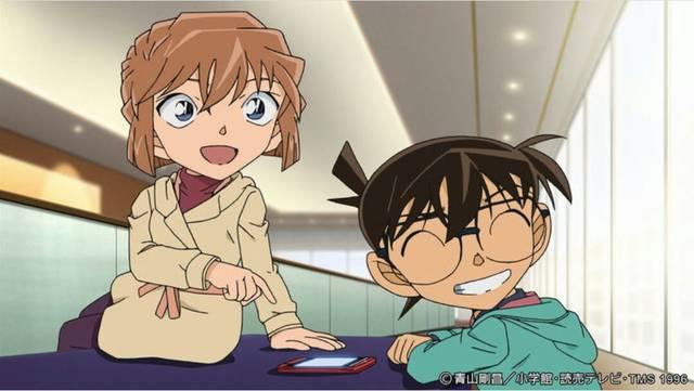 毛利小五郎は寝起きもかっこいい!『名探偵コナン』視聴者から黄色い悲鳴!