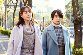 徐々に深まる女子コンビの絆が「萌えるw」山本美月主演『ランチ合コン探偵』