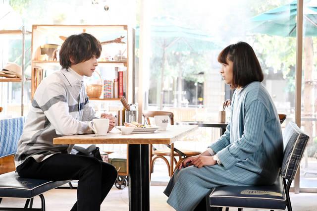 真の黒幕が出現?「さらにひっくり返るのか」清野菜名&横浜流星W主演『シロでもクロでもない世界で、パンダは笑う。』