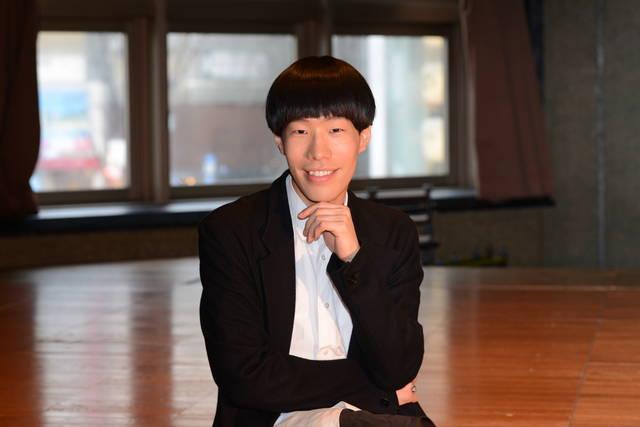 「ランチ合コン探偵」の謎の男、坂口涼太郎とは何者か?役者?ダンサー?歌手?彼自身が謎だった!