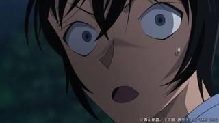 沖矢昴こと赤井秀一と、弟の恋人・宮本由美が衝撃の出会い!『名探偵コナン』