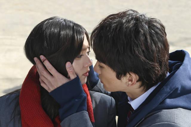 ラストシーンの大きな裏切りに「待ってまだ1話だよ!」新川優愛主演『ギルティ~この恋は罪ですか?~』