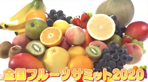 くだものは自分じゃ買わずにもらうもの?日本各地のフルーツ王国に行ってみた!