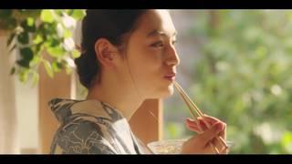 美少女・八木莉可子はなぜ泣いているのか?『揖保乃糸』のCMが意味深過ぎる!