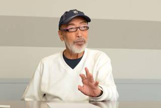 テリー伊藤さんにコロナ後のテレビを聞く(後編)〜3人の面白い人が出てくればテレビはパッと変わる〜