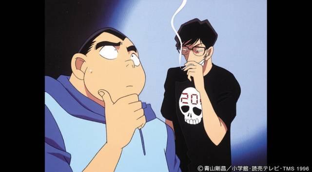 """『名探偵コナン』黒ずくめの組織""""ジン""""の重要情報!?彼の真実とは…?"""