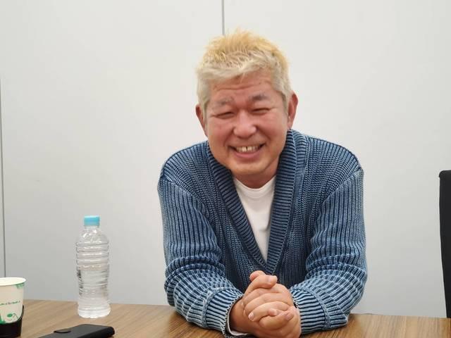 T部長・土屋敏男さんに聞くテレビ(前編)〜テレビはこれから起ころうとする何かを映すもの〜