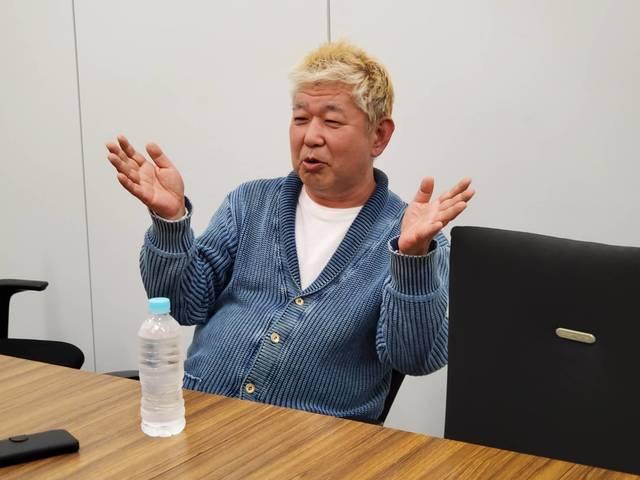 T部長・土屋敏男さんに聞くテレビ(後編)〜「こんなもんテレビじゃない」が次のテレビだ〜