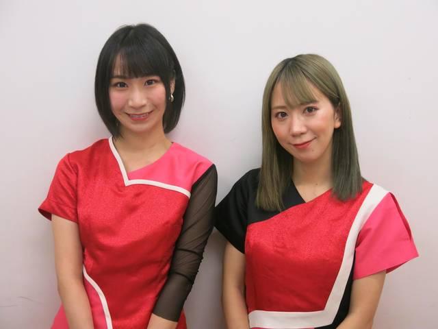 吉本興業のアイドルユニット「つぼみ大革命」の葛藤。そして「3時のヒロイン」福田麻貴への感謝と恩返しとは。