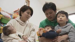 """ドキュメント""""生まれた赤ちゃんに会えない親たち""""を取材した記者が見たコロナ禍での医療現場とは"""