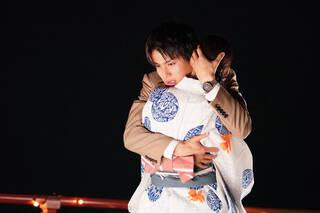 中川大志が演じる殺し屋に「可愛すぎてキュン死」!『ボクの殺意が恋をした』第2話