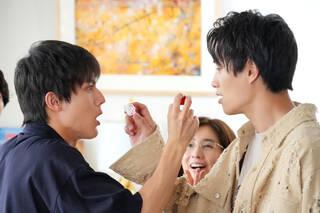 中川大志が演じる殺し屋のターゲットは初恋の子?「ますます殺せなくなっちゃう」『ボクの殺意が恋をした』第3話