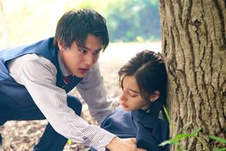 殺し屋・柊(中川大志)は美月(新木優子)の正体を知るが、「真犯人は誰だ?」の声『ボクの殺意が恋をした』第4話