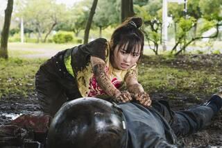 福原遥主演『アンラッキーガール!』第1話に「他人事とは思えない」と共感の声