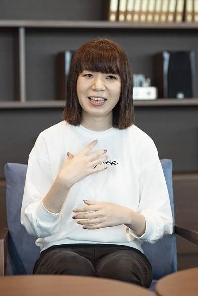 坂本翔子ディレクター
