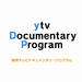 ytv Documentary Program|読売テレビ